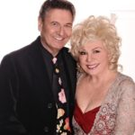 Joe Bologna with Renee Taylor